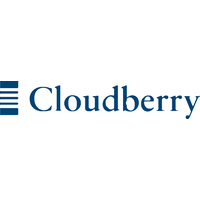 Cloudberry of Scandinavia Logo